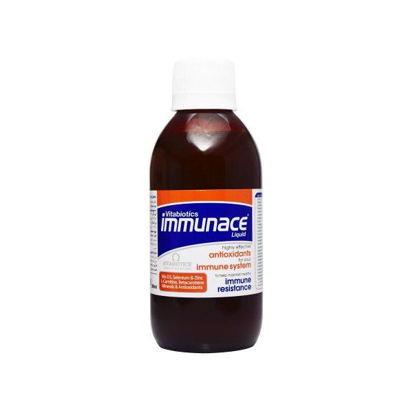شربت تقویت سیستم ایمنی و جلوگیری از بروز بیماری های عفونی