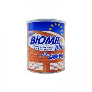 شیر خشک بیومیل پلاس 3