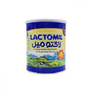 لاکتومیل 3