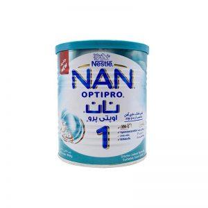 شیرخشک نان 1 اوپتی پرو