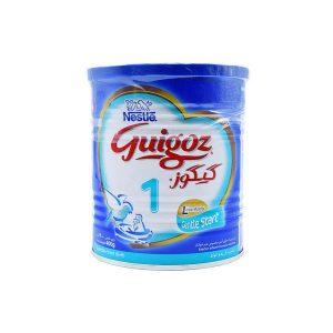 خرید شیرخشک گیگوز 1 نستله