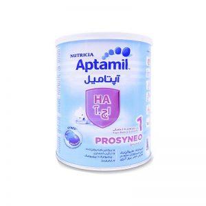 شیر خشک آپتامیل ha1 نوتریشیا