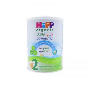 شیر خشک هیپ 2 ارگانیک کامبیوتیک