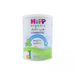 شیر خشک ارگانیک هیپ 1