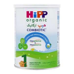 شیر خشک هیپ 1