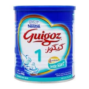شیر خشک گیگوز 1 نستله