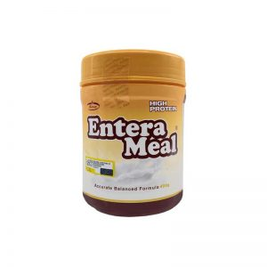 مکمل انترامیل پر پروتئین کارن