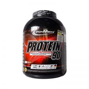 پودر پروتئین 90 آیرون مکس