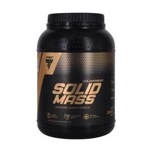 پودر سولید مس ترک 2000 گرم کمک به افزایش وزن و حجم عضلات