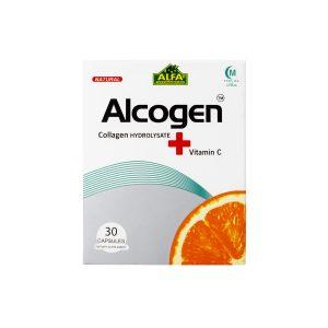 مکمل آلکوژن آلفا ویتامین
