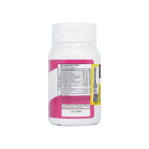 قرص آلفا پریناتال آلفا ویتامینز | 60 عدد | مولتی ویتامین کامل برای دوران بارداری