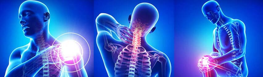 درمان درد مفاصل