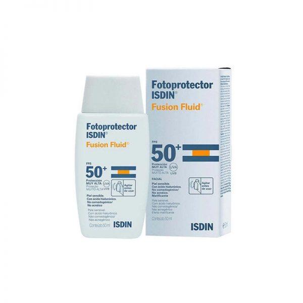 ضد آفتاب فیوژن فلویید +SPF 50 ایزدین