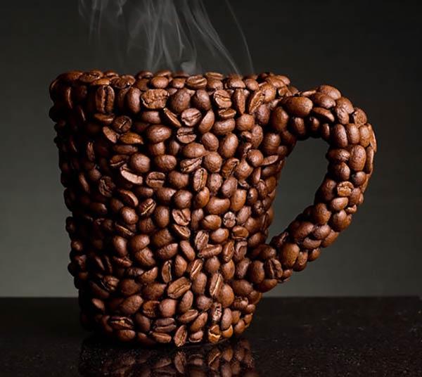 چقدر در روز کافئین مصرف کنیم