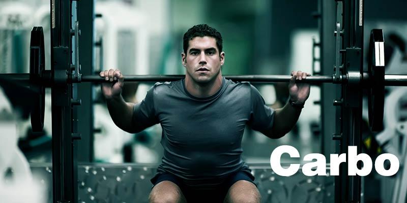 افزایش وزن با مکمل کربوهیدرات