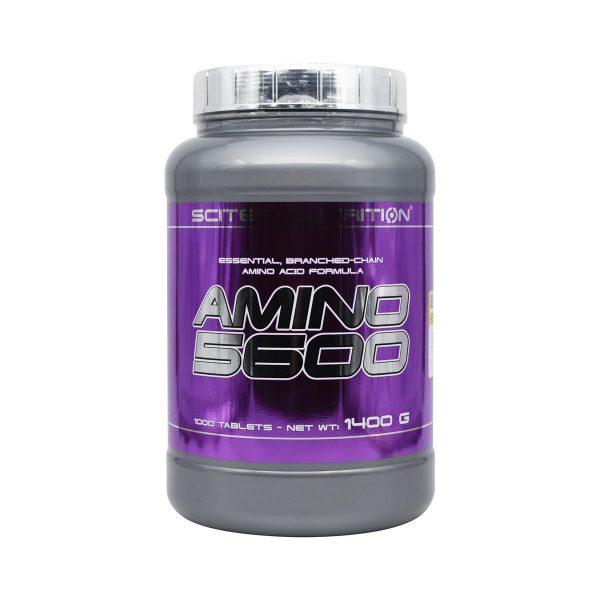 قرص آمینو 5600 سایتک نوتریشن