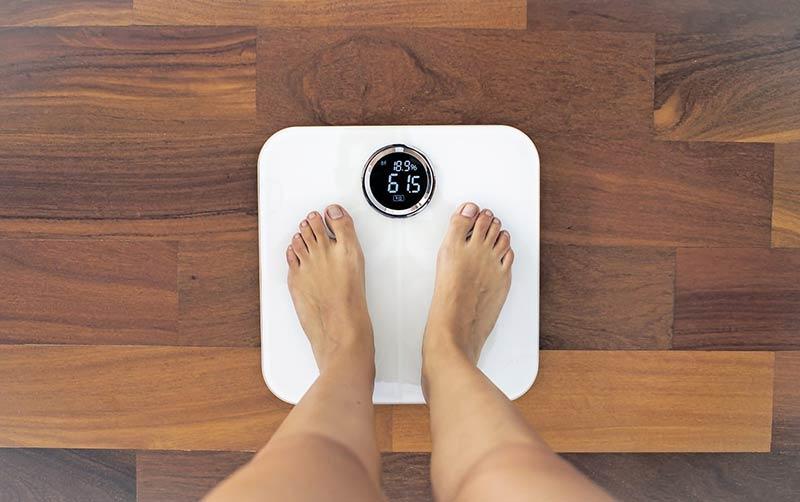 نکات مهم برای کاهش وزن و لاغری
