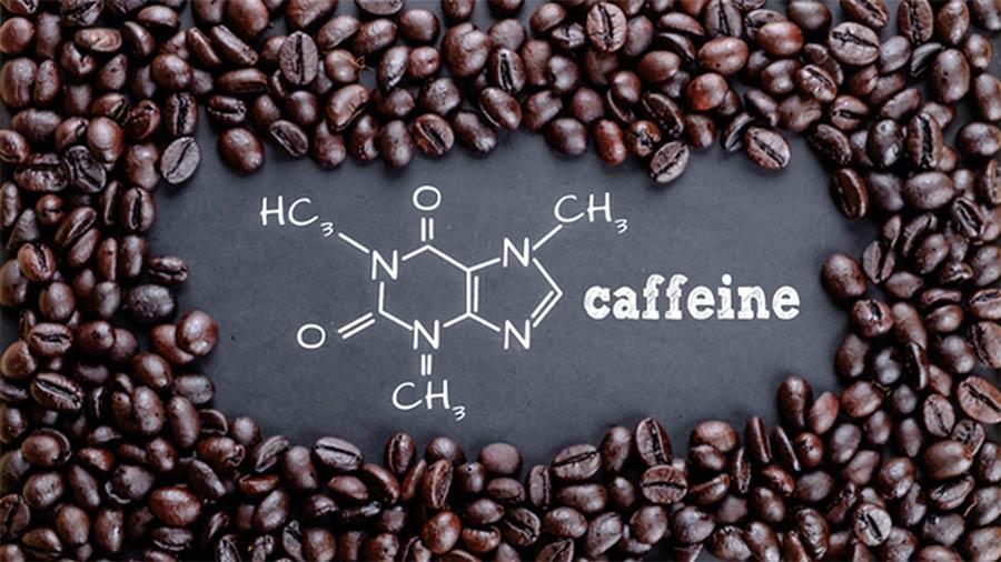 فواید کافئین