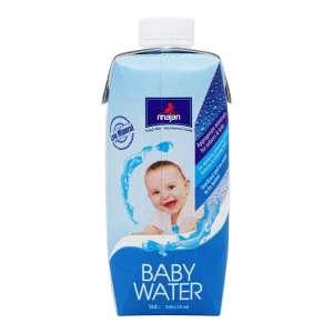 آب استریلیزه ماجان
