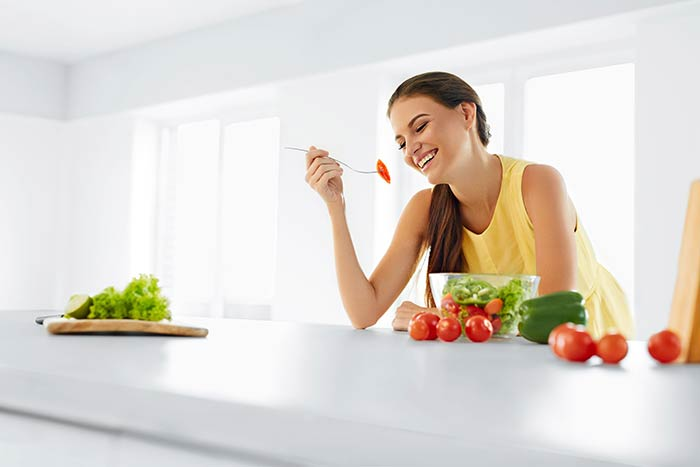تغذیه در قبل از بارداری