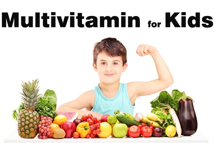 مولتی ویتامین سانستول پلاس زینک