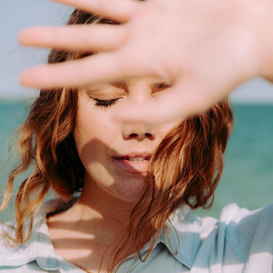 راه های پیشگیری از آفتاب سوختگی