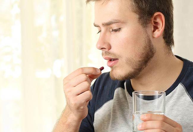 مکمل درمان ناباروی مردان