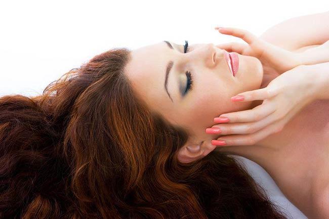 skin hair and nails