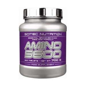 آمینو 5600 سایتک نوتریشن 500 عدد
