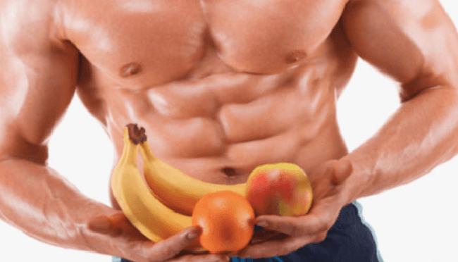 ویتامین ورزشی