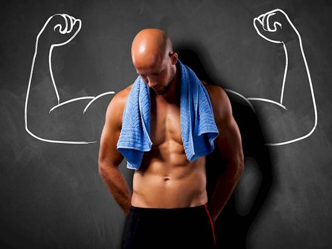 خرید مکمل تستسترون در بدنسازی
