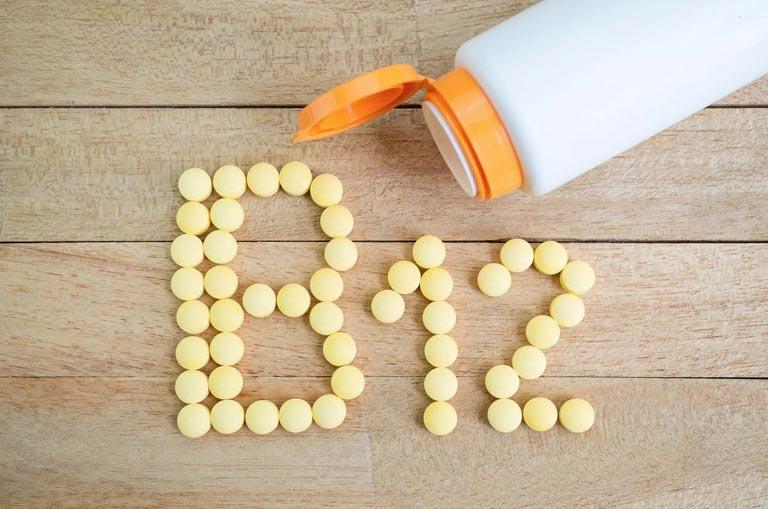 ویتامین ب 12 و فواید آن