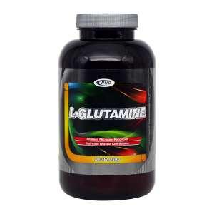 پودر ال گلوتامین پی ان سی 250 گرم
